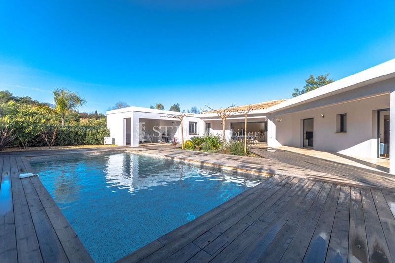 Vente villa Grimaud  Villa Grimaud   to buy villa  4 bedroom   185 m²