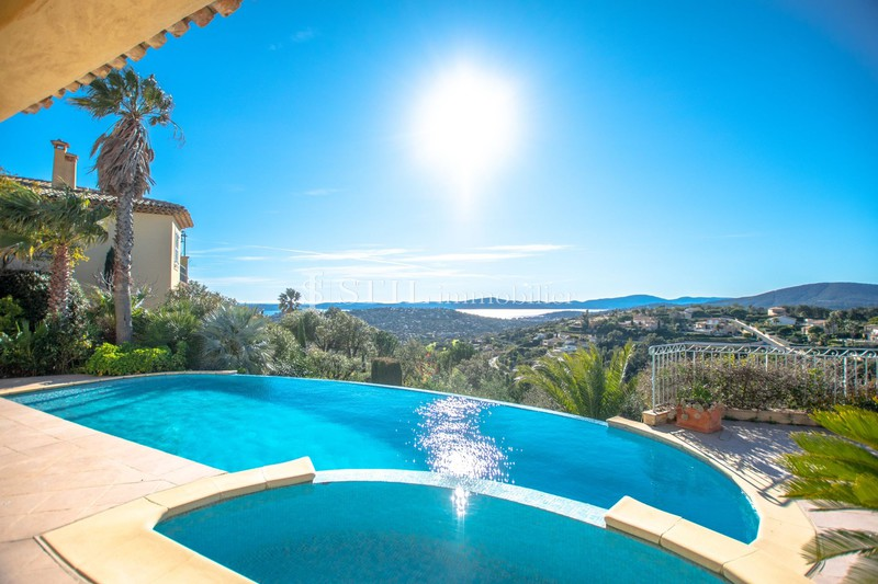 Vente villa Sainte-Maxime  Villa Sainte-Maxime   to buy villa  3 bedroom   180 m²