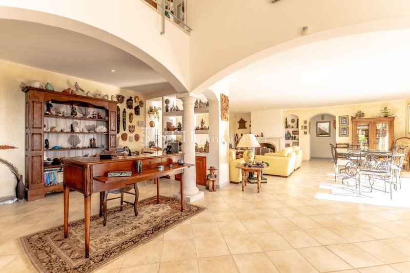Photo n°4 - Vente Maison villa Sainte-Maxime 83120 - 1 680 000 €