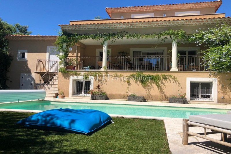 Vente villa Sainte-Maxime  Villa Sainte-Maxime   to buy villa  3 bedroom   105 m²