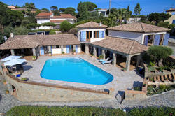 Vente villa Sainte-Maxime VILLA SANDRA 03 09 2016 DR DJI 4K PRO (25).JPG