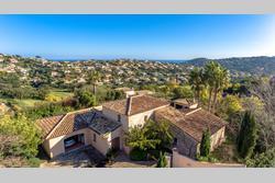 Vente villa Sainte-Maxime 61