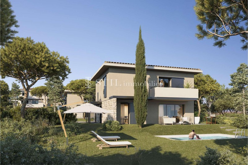 Vente villa Sainte-Maxime  Villa Sainte-Maxime   to buy villa  4 bedroom   101 m²