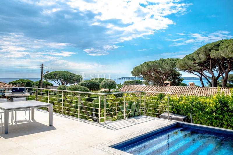 Vente villa Sainte-Maxime  Villa Sainte-Maxime   to buy villa  4 bedroom   200m²