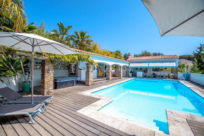 Vente villa Sainte-Maxime  Villa Sainte-Maxime   to buy villa  5 bedroom   340 m²