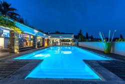 Vente villa Sainte-Maxime 07 nuit