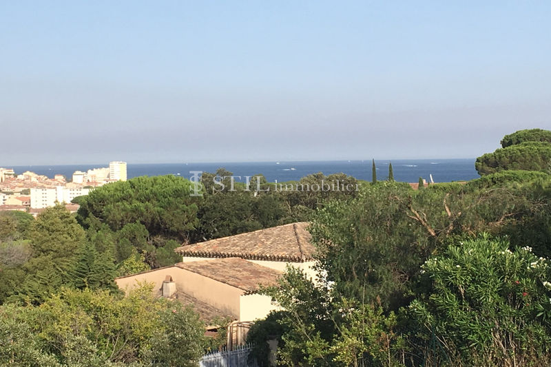 Vente terrain Sainte-Maxime  Land Sainte-Maxime   to buy land   1450 m²
