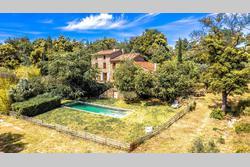 Vente villa Le Plan-de-la-Tour 58