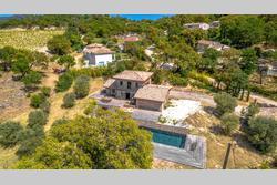 Vente villa Le Plan-de-la-Tour 62 (maison en bois)