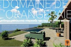 Vente villa Faro DOMAINE DE L'ORANGERAIE