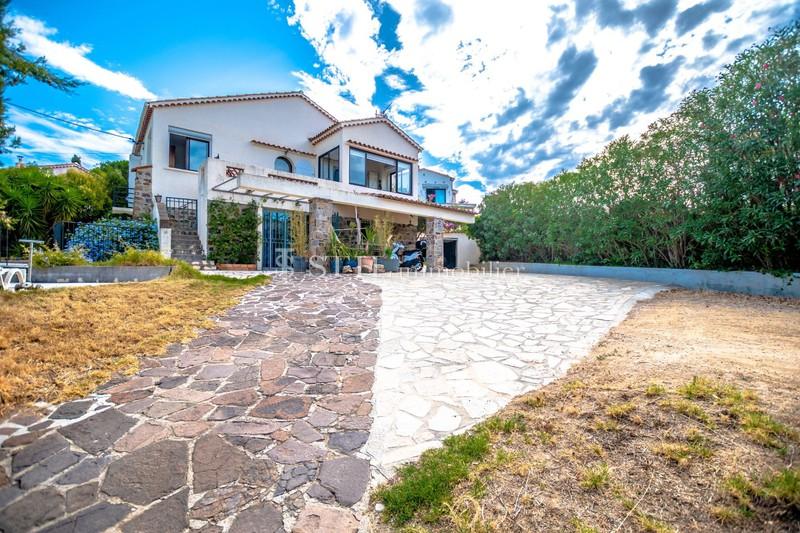 Vente villa Sainte-Maxime  Villa Sainte-Maxime Proche centre-ville,   achat villa  4 chambres   133m²