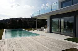 Vente villa Les Issambres LGR SALON EXT (2) (1)