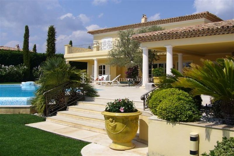 Vente villa Sainte-Maxime  Villa Sainte-Maxime Proche plages,   to buy villa  5 bedroom   400 m²