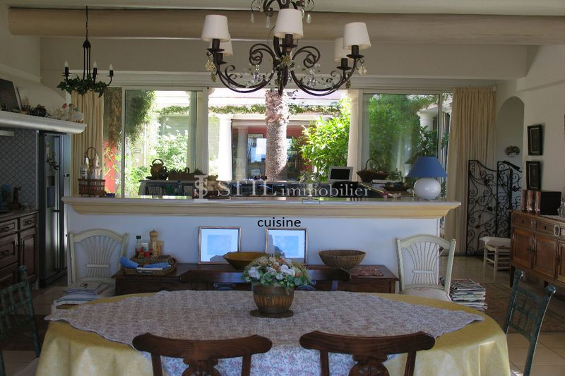 Photo n°6 - Vente Maison villa Sainte-Maxime 83120 - 2 350 000 €