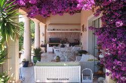 Vente villa Sainte-Maxime 25