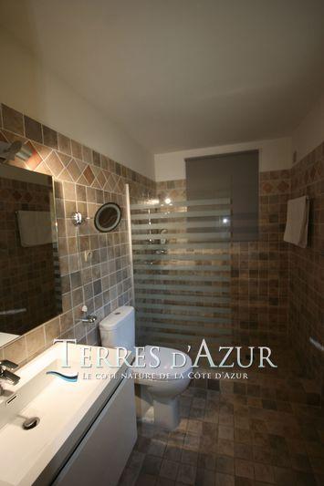 Photo n°9 - Vente Maison villa Vence 06140 - 1 090 000 €