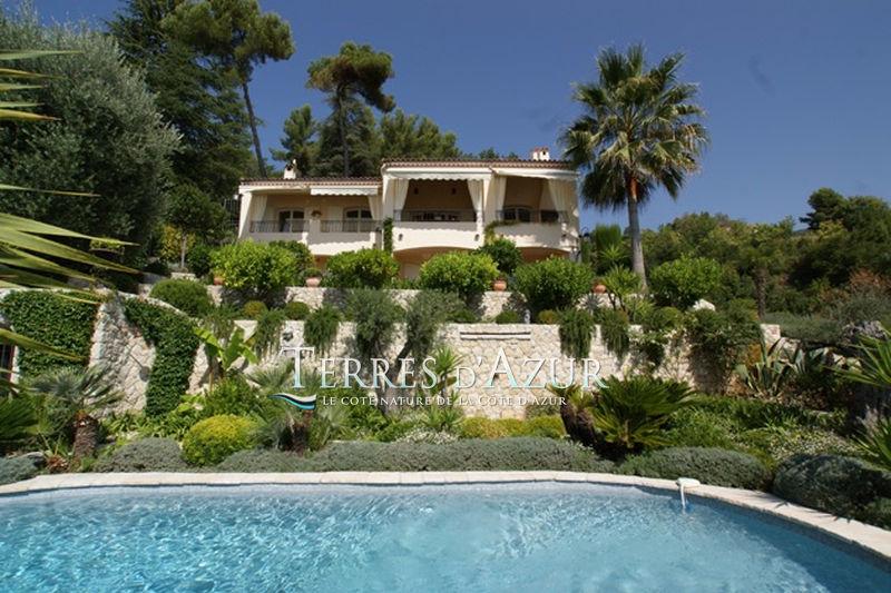 Villa Vence   achat villa  5 chambres   210m²