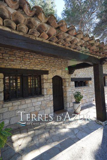 Photo n°10 - Vente Maison villa Tourrettes-sur-Loup 06140 - 650 000 €