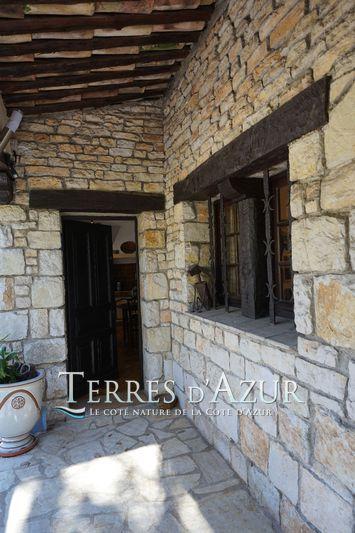 Photo n°9 - Vente Maison villa Tourrettes-sur-Loup 06140 - 650 000 €