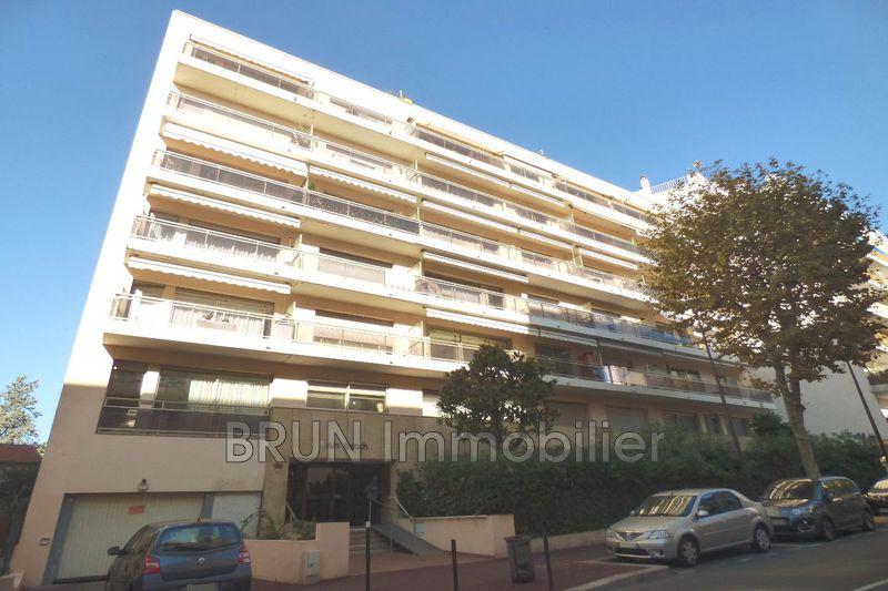 Appartement Juan-les-Pins Centre juan les pins,   achat appartement  2 pièces   54m²