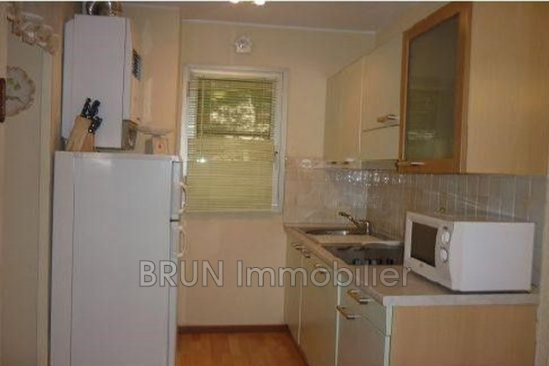 Photo n°4 - Vente appartement Golfe-Juan 06220 - 175 000 €