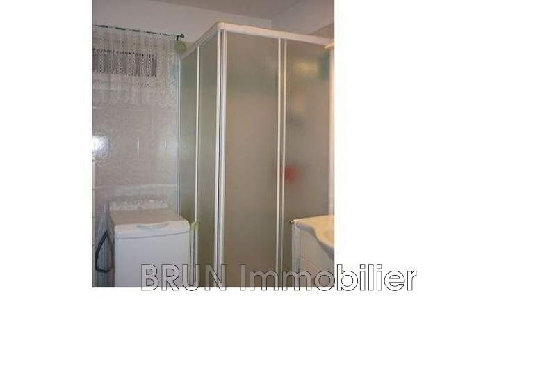 Photo n°8 - Vente appartement Golfe-Juan 06220 - 175 000 €