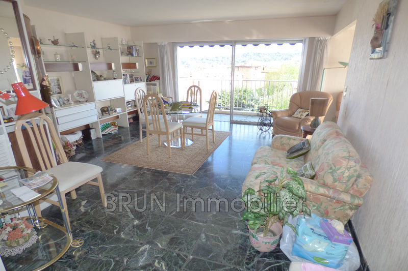 Photo n°2 - Vente appartement Antibes 06600 - 490 000 €