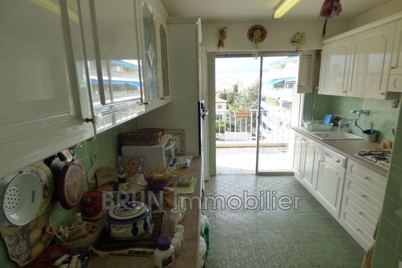 Photo n°4 - Vente appartement Antibes 06600 - 490 000 €