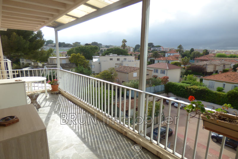Photo n°8 - Vente appartement Antibes 06600 - 490 000 €