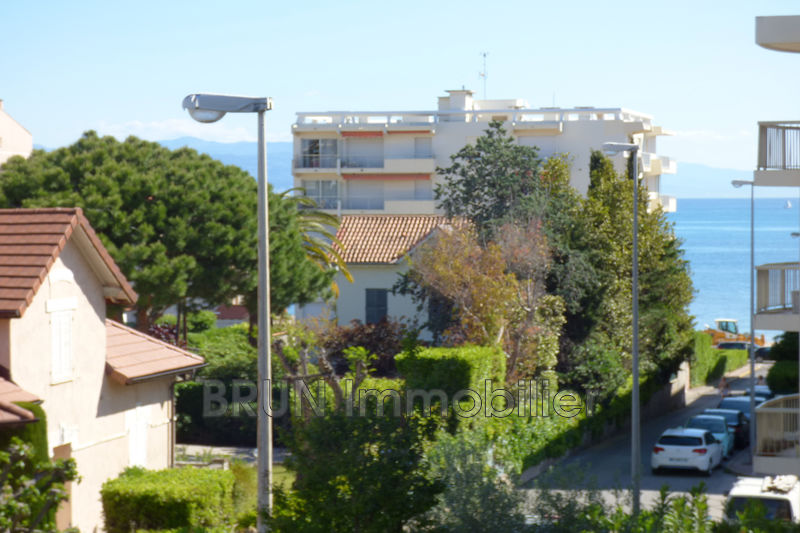 appartement  studio  Antibes Salis  31 m² -