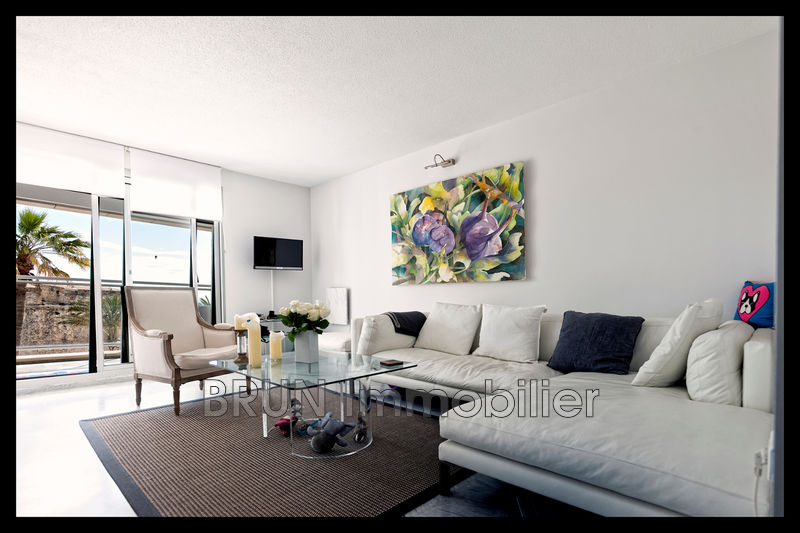 Photo n°3 - Vente appartement Antibes 06600 - 690 000 €