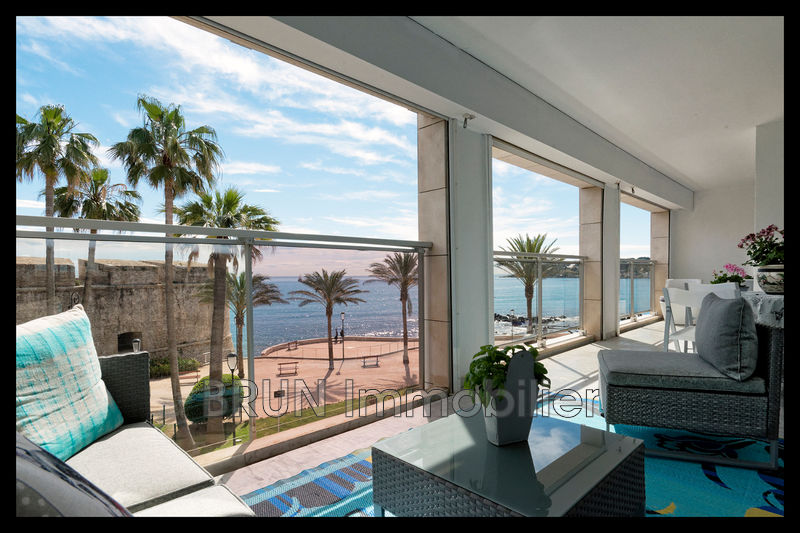 Photo n°1 - Vente appartement Antibes 06600 - 690 000 €