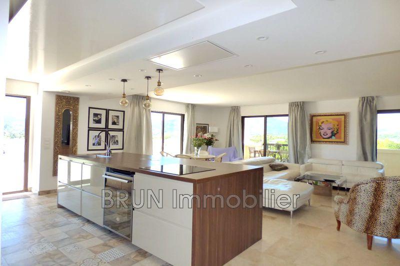 Photo n°2 - Vente appartement Mandelieu-la-Napoule 06210 - 798 000 €
