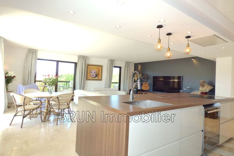 Photo n°11 - Vente appartement Mandelieu-la-Napoule 06210 - 798 000 €
