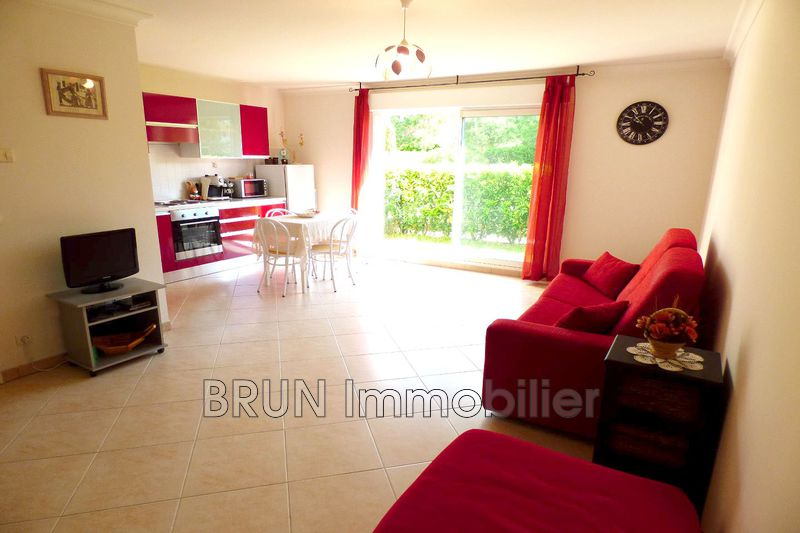 appartement  studio  Juan-les-Pins Juan les pins centre  31 m² -