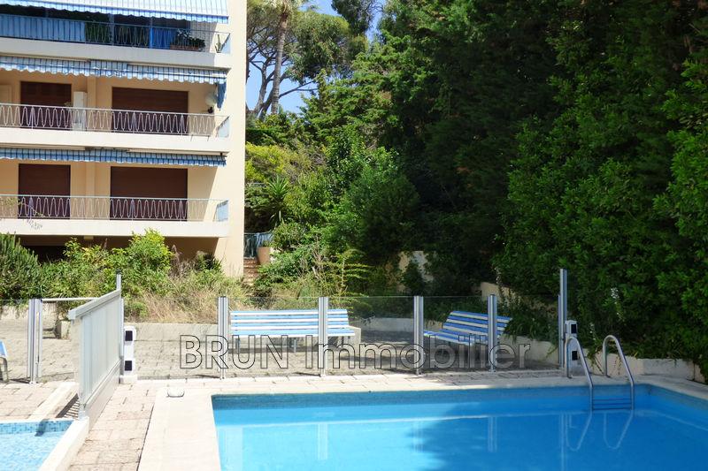 Photo Appartement Juan-les-Pins Juan pinede,   achat appartement  2 pièces   54m²
