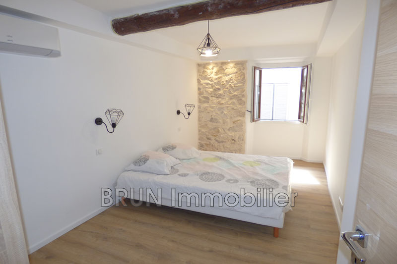 Photo n°3 - Sale nature appartement Antibes 06600 - 365 000 €