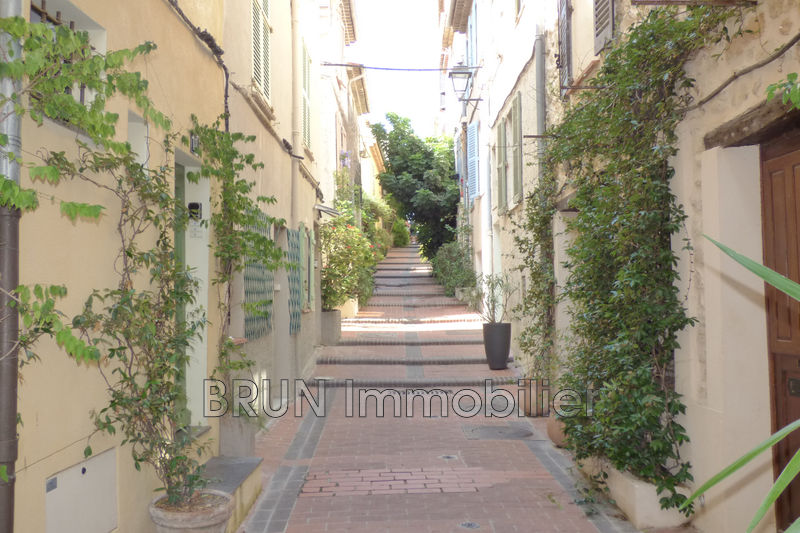 Photo n°2 - Sale nature appartement Antibes 06600 - 365 000 €