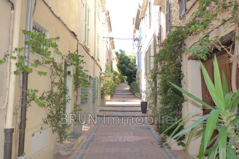 Photo n°9 - Vente appartement Antibes 06600 - 345 000 €
