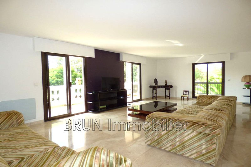 Photo n°1 - Vente appartement Mandelieu-la-Napoule 06210 - 799 000 €