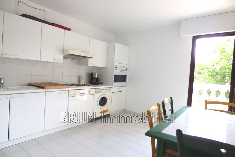 Photo n°4 - Vente appartement Mandelieu-la-Napoule 06210 - 799 000 €