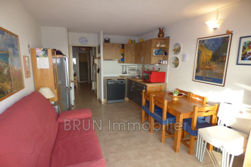 Photo n°4 - Vente appartement Antibes 06600 - 169 000 €