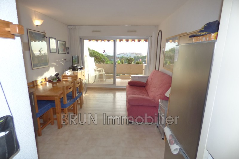 Photo n°8 - Vente appartement Antibes 06600 - 169 000 €
