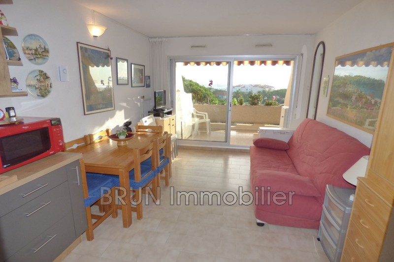 Photo n°2 - Vente appartement Antibes 06600 - 169 000 €