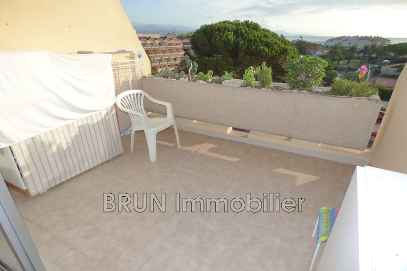 Photo n°5 - Vente appartement Antibes 06600 - 169 000 €