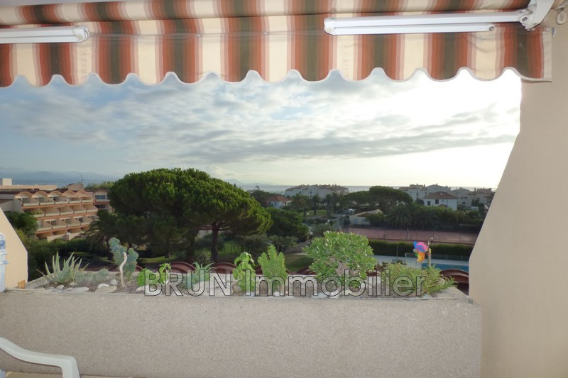 Photo n°3 - Vente appartement Antibes 06600 - 169 000 €