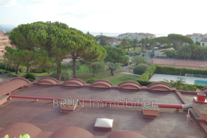 Photo n°9 - Vente appartement Antibes 06600 - 169 000 €