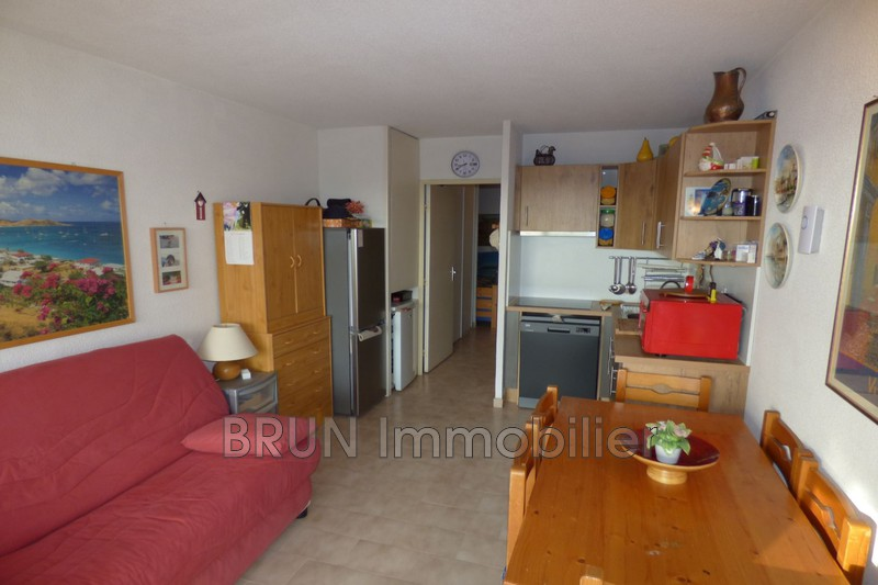 Photo n°11 - Vente appartement Antibes 06600 - 169 000 €