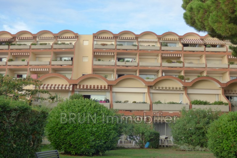 Photo n°14 - Vente appartement Antibes 06600 - 169 000 €