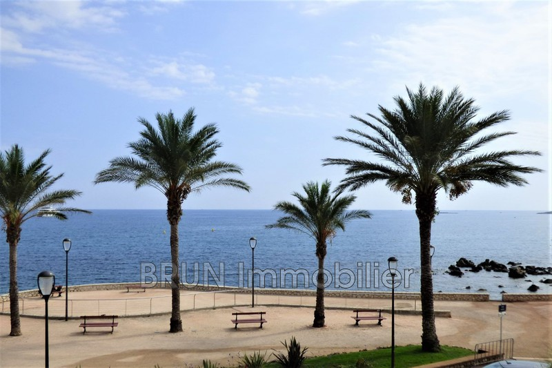 Photo Appartement Antibes Ilette,   achat appartement  3 pièces   65 m²